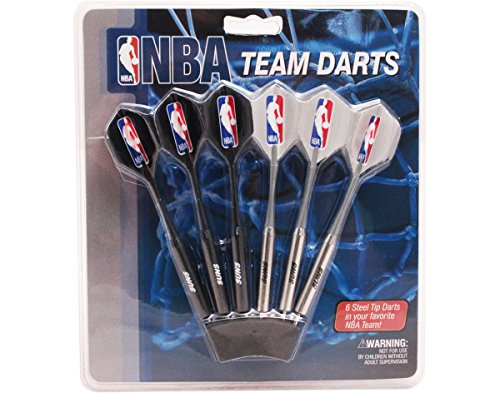 NBA Phoenix Suns Darts & Flights by Imperial