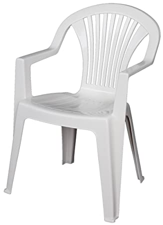 Chaise de jardin - Chaise de Jardin Lido - Vert: Amazon.de: Baumarkt