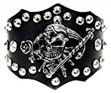 Search : Punk & Gothic Wristband | 024