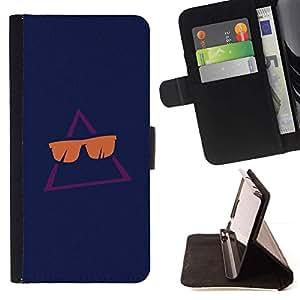 Momo Phone Case / Flip Funda de Cuero Case Cover - Fresco - Huawei Ascend P8 Lite (Not for Normal P8)