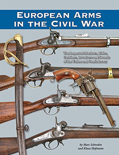 European Arms in the Civil War