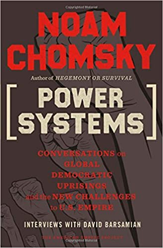 Power Systems: Conversations on Global Democratic Uprisings