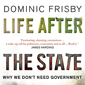 Life After the State Audiobook