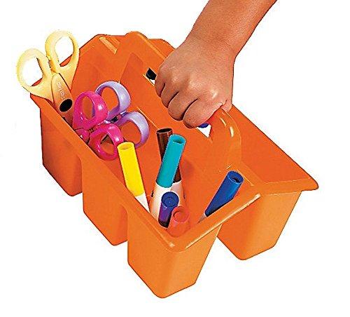 Amazon.com : Classroom Storage Caddies - Office Fun & Office ...