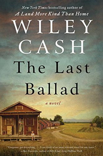 The Last Ballad: A Novel cover
