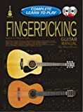 img - for CP69236 - Progressive Complete Learn to Play Fingerpicking Guitar Manual book / textbook / text book