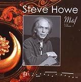 MOTIF VOLUME 1 by Steve Howe (2008-08-19)