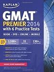 Kaplan GMAT Premier 2014 with 6 Pract...
