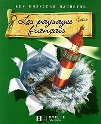 Les paysages français : Cycle 3