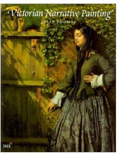 Download Victorian Narrative Painting PDF