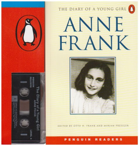 The Diary of a Young Girl (Penguin Joint Venture Readers)