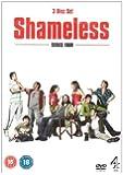 Shameless: Series 4 [DVD]