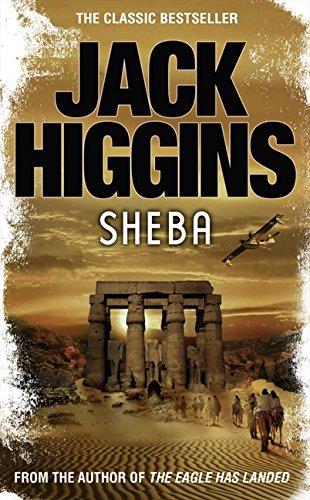 Sheba pdf