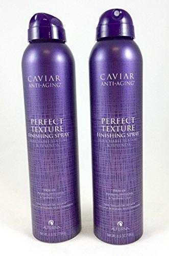 Alterna Caviar Perfect Texture Finishing Spray (Set of 2) 6.5oz/each