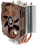 ID-COOLING SE-213i Aluminum Stick Support, 120mm PWM Fan, 3 Direct Touch Heatpipe, Intel LGA1150/1155/1156
