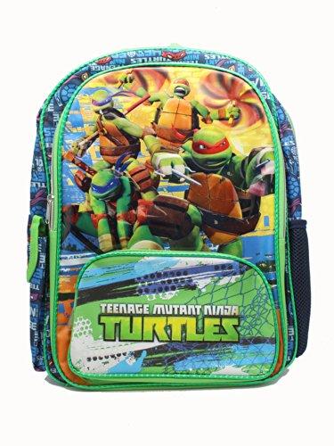 Teenage Mutant Ninja Turtle Large Backpack - Shell Power 16