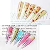 Makartt Jelly Translucent Poly Nail Extension Gel