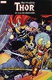 capa de Thor by Walt Simonson Omnibus