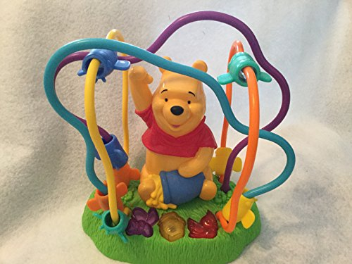 Bead Maze with Sound, Pooh Bead Maze (Tigger Salt And Pepper Shakers)