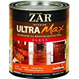 ZAR 36012 Gloss Ultra Max Oil Modified Polyurethane by ZAR