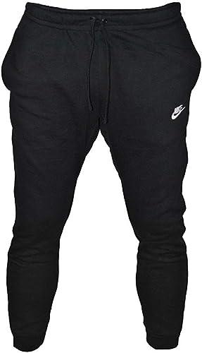 Nike M NSW Jogger Ft Club Pantalón, Hombre: Amazon.es: Ropa y ...