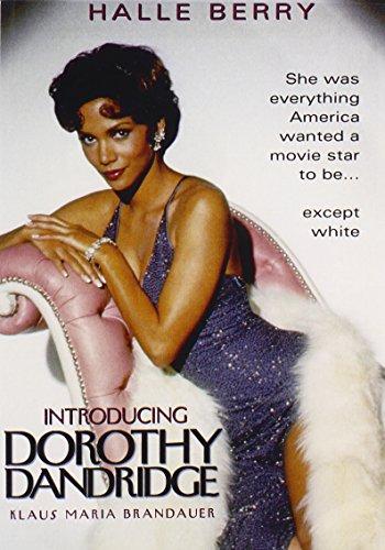 DVD : Introducing Dorothy Dandridge [Full Frame] [Repackaged] [Eco Amaray] (Full Frame, Repackaged, Eco Amaray Case, , Dubbed)