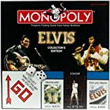 Monopoly - Elvis Collector's Edition