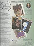 Creative Memories 8 1/2 x 11 Portrait Scrapbook Sleeves Refill to Safely Protect Large Photographs, Documents and Memorabilia