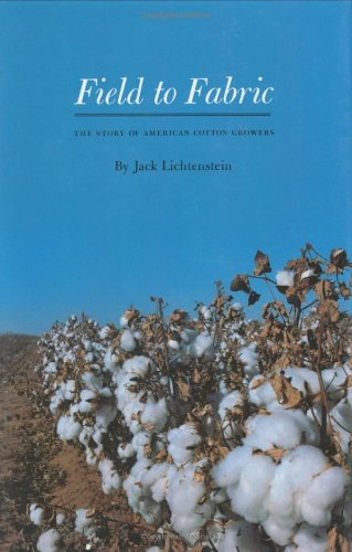 Field to Fabric: The Story of American Cotton - Fabric Study Field
