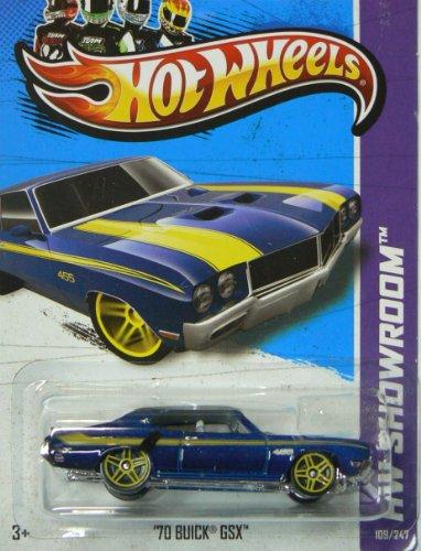 hot wheels buick - 7