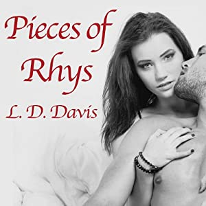Pieces of Rhys Audiobook