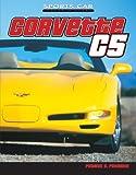 Corvette C5, Patrick C. Paternie, 0760311773