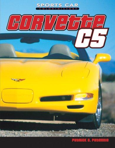 Corvette C5 (Sports Car Color History) pdf