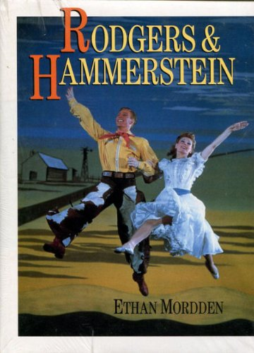 Rodgers & Hammerstein - Oaks In Thousand Stores Mall