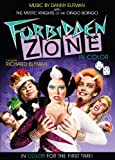 Forbidden Zone (In Color)