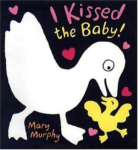 Read Online I Kissed the Baby! pdf epub