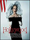 W MAGAZINE VOLUME 1 2019 (HOLLYWOOD TALES ISSUE)COVER STAR IS NICOLE KIDMAN NEW COPIES EXCLUSIVELY FROM MAGAZINES AND MORE