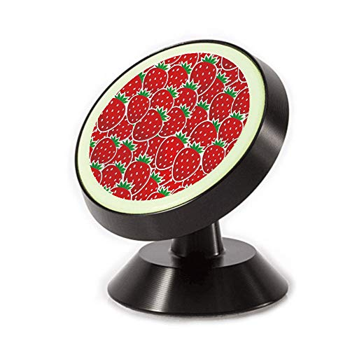 Magnetic Dashboard Cell Phone Car Mount Holder,Seeds Yummy Food Organic Growth Diet Health,can be Adjusted 360 Degrees to Rotate,Phone Holder Compatible All Smartphones ()