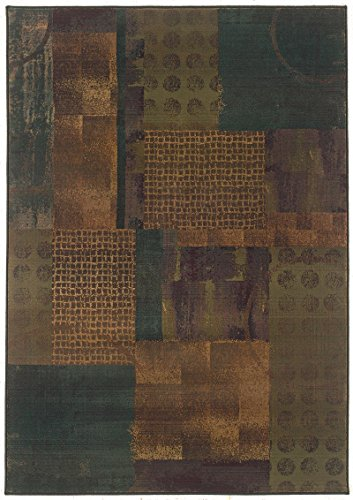 Oriental Weavers Kharma-II 703x4 Area Rug, 2'3