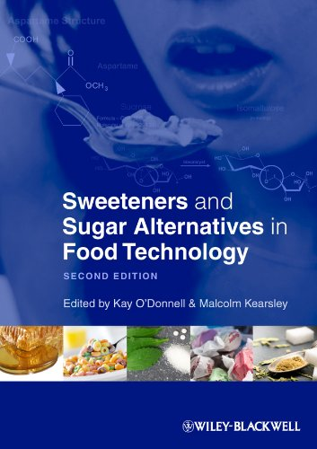 Sweeteners and Sugar Alternatives in Food Technology: Kay O