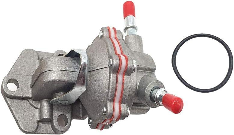 Oil Pump Fits Ford Fiesta KA Courier 1.6 L Zetec  #DM1002