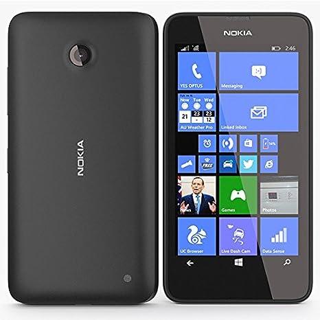 Nokia Lumia 635 4.5