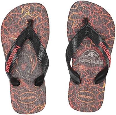 Havaianas Toddler Little Kids Children Basic Top Flip Flop Rubber Sandal