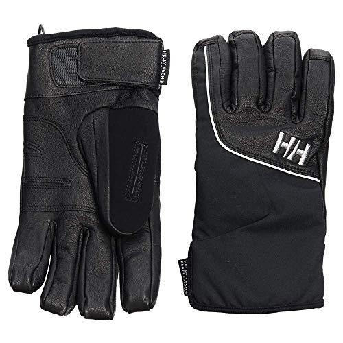 (ヘリーハンセン) Helly Hansen レディース 手袋?グローブ Freya HT Gloves - Waterproof, Insulated, Leather [並行輸入品]