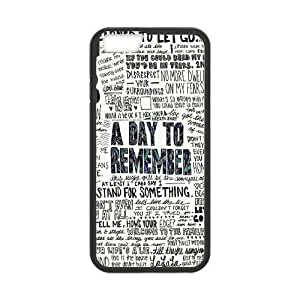 """Chinese A Day to Remember Personalized Phone Case for iPhone6 4.7"""",custom Chinese A Day to Remember Case"""