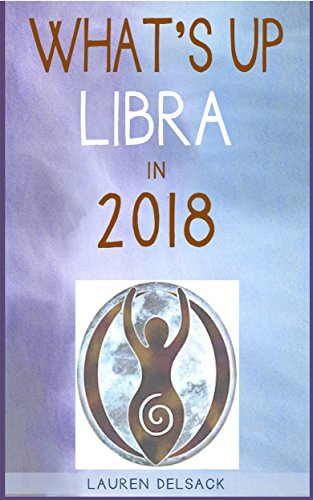 What's Up Libra in 2018 - The Up Sun Sign