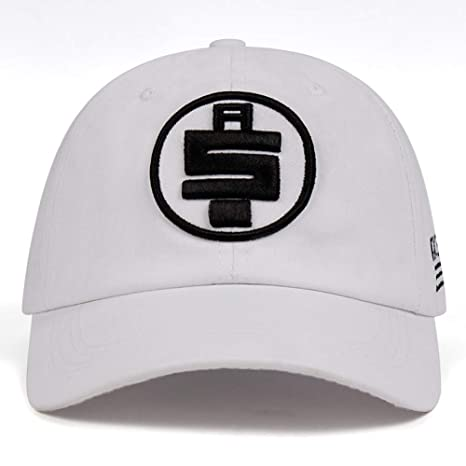 Yooci Gorras De Hombre Dad Hat Repper All Money Gorra De Béisbol ...