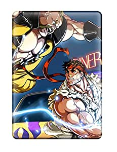 Jairo Guzman's Shop New Style Case Cover Protector For Ipad Air Street Fighter Case 8144835K48626199