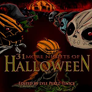 31 More Nights of Halloween Audiobook