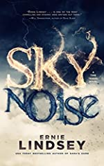Skynoise: A Time Travel Thriller